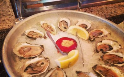 The Best of Cape Cod and Island Restaurants